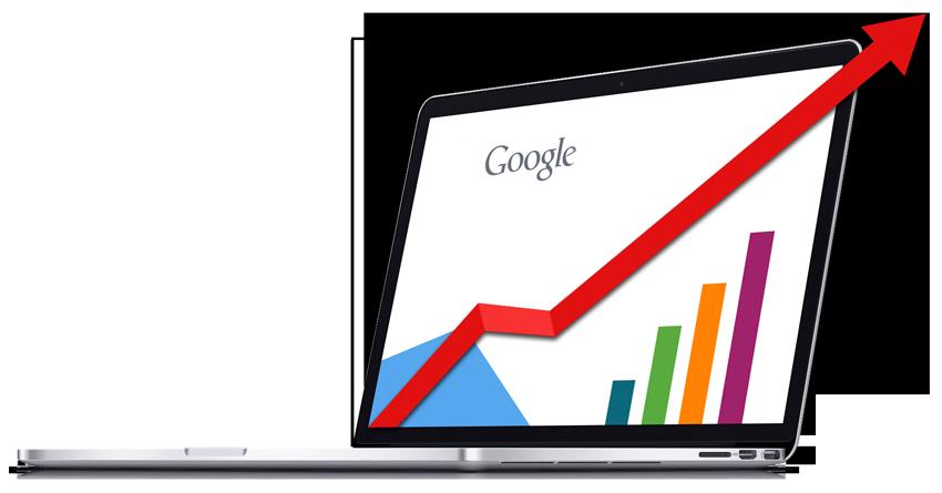 posicionamiento organico google seo